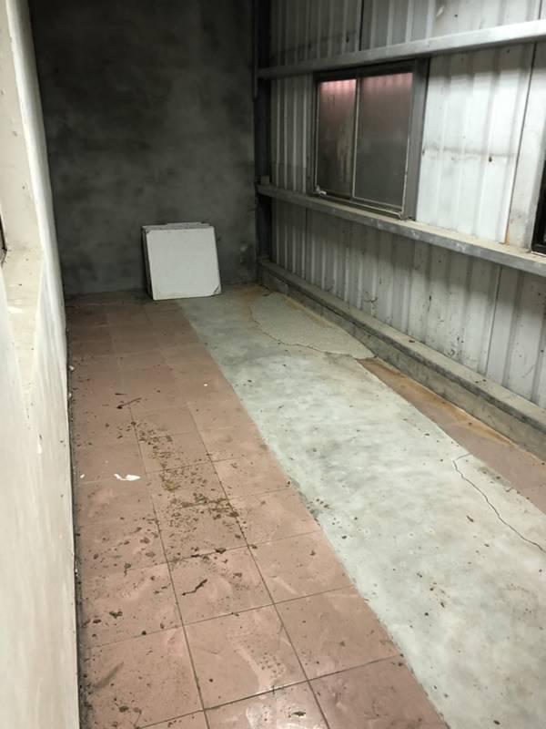 桃園市搬家案例.桃園新屋廠房清潔-垃圾清運處理10