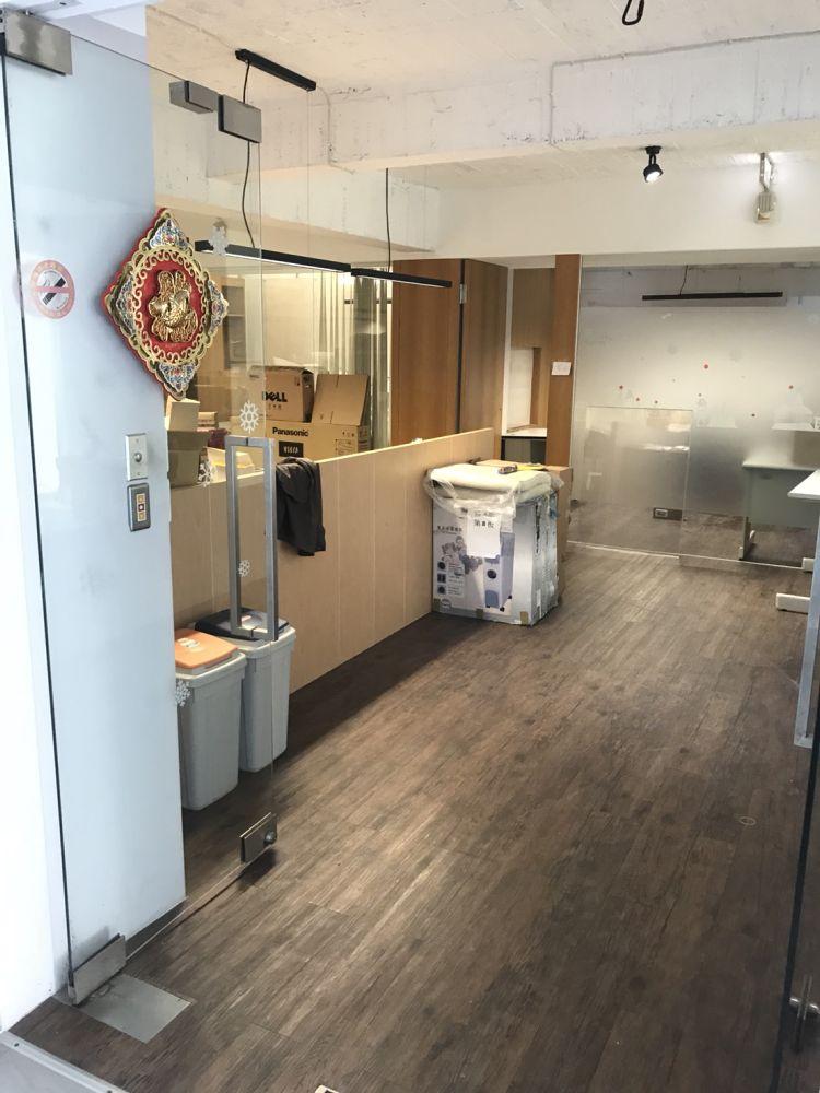 台北市松山區大安區搬家案例.數位娛樂公司辦公室搬遷4